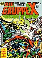 Die Gruppe X Comic-Taschenbuch 05