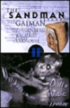 The Sandman: The Doll's House by Neil Gaiman