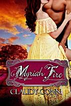 Myriah by Claudy Conn