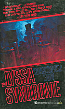 The Lyssa Syndrome by Christopher Fahy