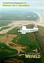 Antonov An-2 Anoesjka (Luchtvaartwereld…