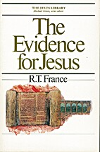 The Evidence for Jesus (The Jesus Library)…