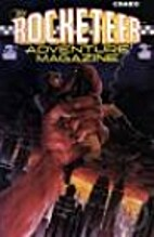 The Rocketeer Adventure Magazine #2 by Dave…
