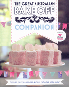 The Great Australian Bake Off companion by…