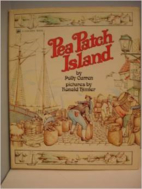 Pea Patch Island by Polly Curren