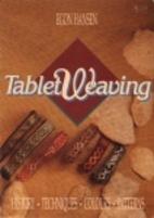 Tablet Weaving History Techniques Colours…