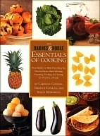 The Barnes & Noble essentials of cooking:…