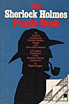 The Sherlock Holmes puzzle book: 173…