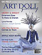 Art Doll Quarterly, Winter 2008 Issue by…