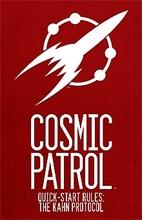 Cosmic Patrol: Quick Start Rules: The Kahn…