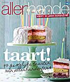 Allerhande viert 30 jaar magazine: taart! :…