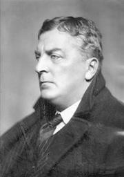 Author photo. Dion Clayton Calthrop(1878–1937)