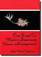 Ten keys to modern Japanese flower…