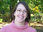 Author photo. Karen Strickler
