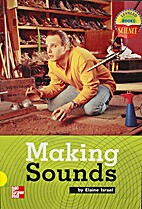 Making Sounds (Leveled Book Science) by…