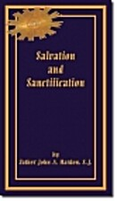 Salvation and sanctification by John A.…