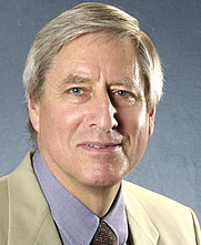 Author photo. Christopher Browning (December 21, 2006, The United States Holocaust Memorial Museum)