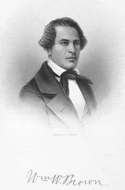 Author photo. From an 1854 publication<br>Courtesy of the <a href=&quot;http://digitalgallery.nypl.org/nypldigital/id?1229088&quot;>NYPL Digital Gallery</a><br>(image use requires permission from the New York Public Library)