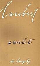 Amulet by Lucebert