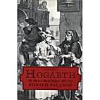 Hogarth, Volume 1: The Modern Moral…