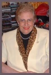 Author photo. Diana Palmer