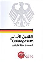 Grundgesetz der Bundesrepublik Deutschland…