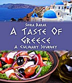 Greek Cookbook: A Tasta of Greece (culinary…