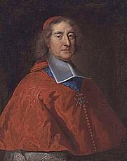 Author photo. Melchior de Polignac (1661-1742)