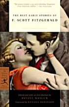 The Best Early Stories of F. Scott…