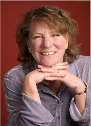 Author photo. Photograph by Adrien Bissen