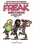 The Fabulous Furry Freak Brothers Library by…