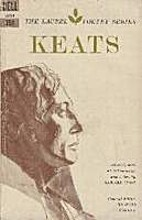 Keats - The Laurel Poetry Series by Richard…