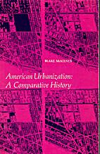 American urbanization: a comparative history…
