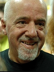 Author photo. © 2007; courtesy of <a href=&quot;http://www.PauloCoelho.com.br&quot;>PauloCoelho.com.br </a>