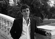 Author photo. Hermann