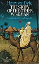 The Story of the Other Wise Man by Henry Van…