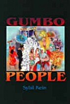 Gumbo People by Sybil Kein