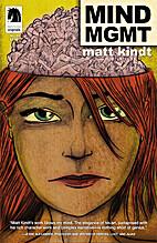 Mind Mgmt #01 by Matt Kindt