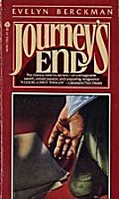 Journey's End by Evelyn Berckman
