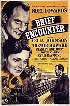 Brief Encounter [1945 film] by David Lean