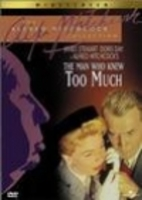 The Man Who Knew Too Much [1956 film] by…