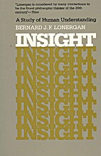 Insight: A Study of Human Understanding by…