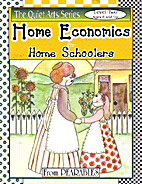 Home Economics for Homeschoolers Level 2 by…