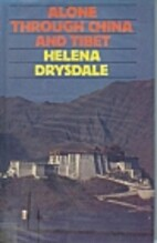 Alone through China & Tibet by Helena…