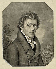 Author photo. Georg Friedrich Creuzer