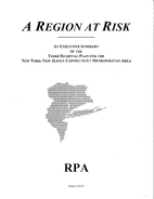 A Region at Risk / An Executive Summary of…