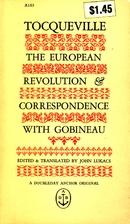 The European Revolution & Correspondence…