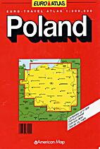 Euro-Travel Atlas Poland (Euro-Atlas)