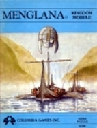 Menglana by N. Robin Crossby