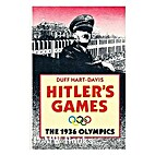 Hitler's games : the 1936 Olympics by Duff…